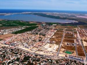 Ciudad_Quesada_from_the_air
